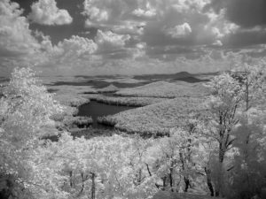 infrared mount arab