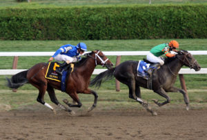 travers horse race