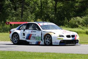 RLL BMW
