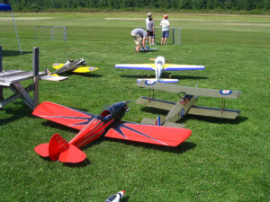 Variety Planes