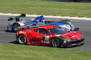 Vilander Ferrari