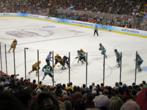 Minnesota and the Sioux