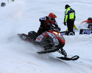 Finger Lakes Snocross