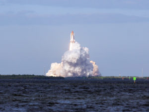 STS129 Atlantis 4