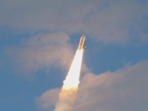 STS129 Atlantis 9