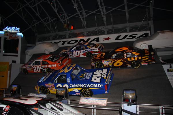 Daytona Museum