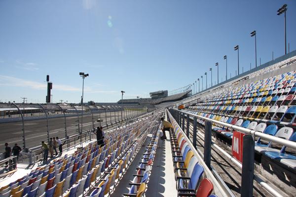 Daytona Seats