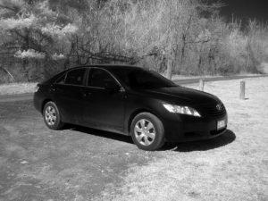 Toyota Camry IR