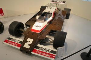 Andretti Mears Penske