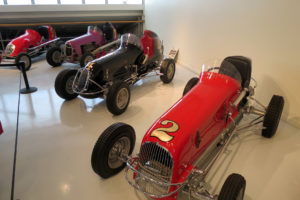 Collings Cars